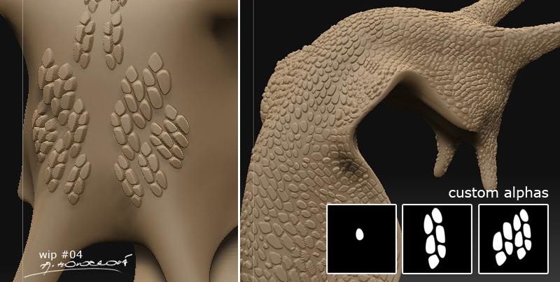 CGTalk | 3D Sculpting Workshop - ANIMAL IN REPOSE